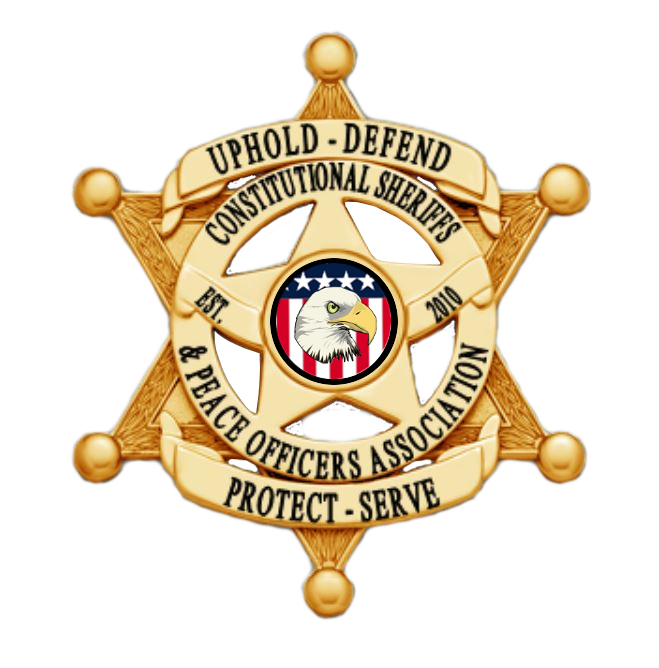 Constitutional Sheriffs & Peace Officer's Association